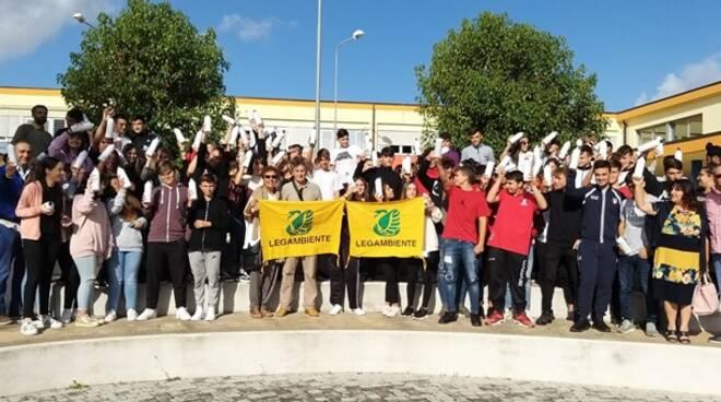 Terracina, l'Its Bianchini prima plastic school della provincia di Latina