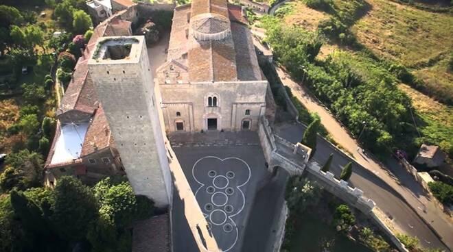 Torre di Dante Tarquinia