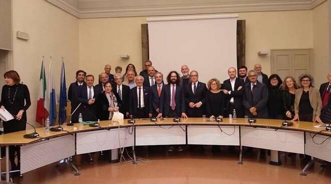 alessio pascucci eletto presidente di beni italiani patrimonio mondiale