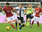 as roma parma calcio serie a