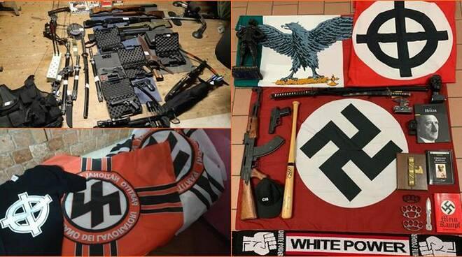 estremisti di destra