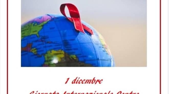 """Formia, l'associazione """"Ernesto"""" aderisce alla giornata contro l'Aids"""