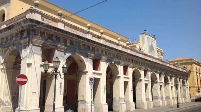 Gaeta, al via i lavori di restauro e recupero della Gran Guardia