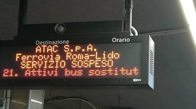 Roma-Lido