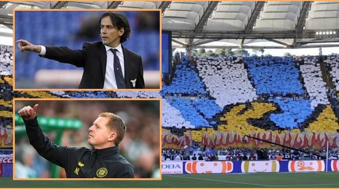 Copertina Lazio_Celtica_pre-gara_2019_11_07