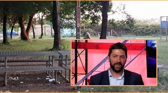 Copertina Luca Vita_Riqualificazione aree verdi Ardea_2019_11_14