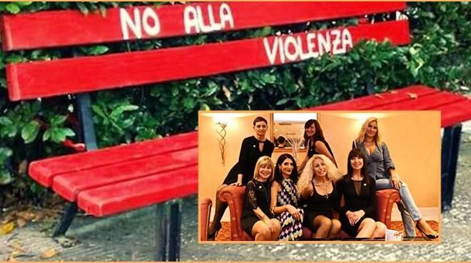 Copertina Comitato donne le albe_No alla viloneza sulle done_2019_11_19