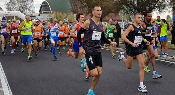 half marathon fiumicino