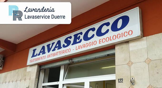 Lavanderia Lavaservice Duerre