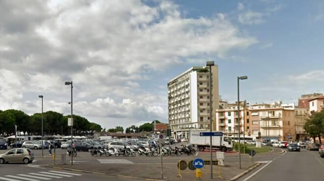 Parcheggio di Largo Paone, nominato il perito per accertare l'eventuale risarcimento al Comune