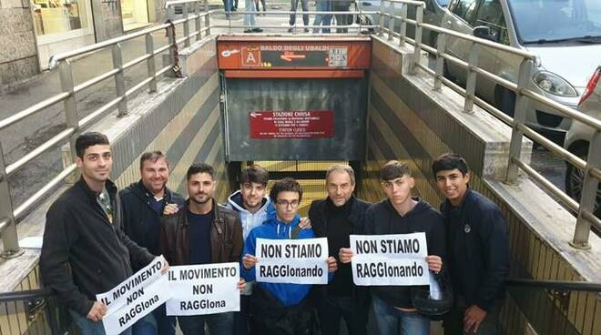 protesta baldo degli ubaldi