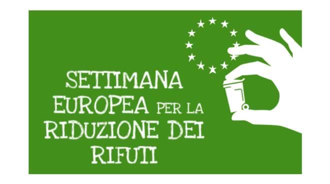 """""""Settimana europea per la riduzione dei rifiuti"""" a Fondi, ecco tutti gli appuntamenti di Fare verde"""
