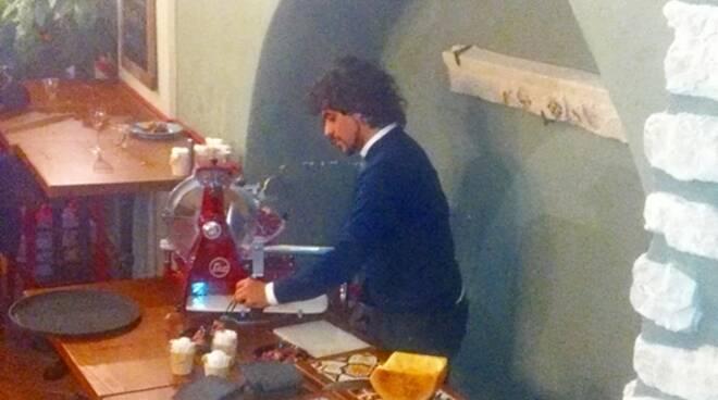 """Stato Brado: la """"provocazione"""" culinaria made in Gaeta"""