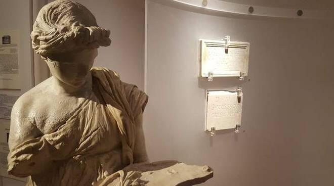 statue antium anzio