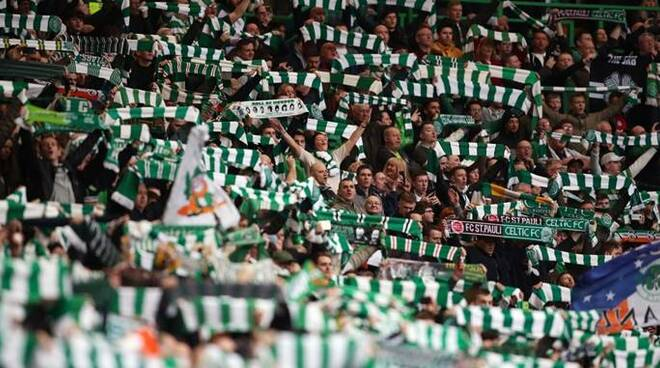 tifosi celtic