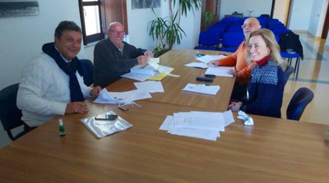 Ventotene, il Comune firma il contratto con la Formia Rifiuti Zero