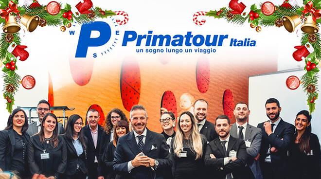 Arriva il Christmas Party Primatour 2019 all'EXE di Roma Eur