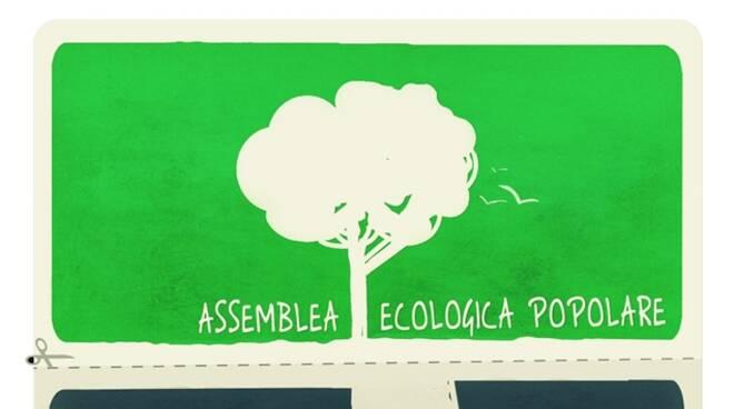 Assemblea ecologica popolare del Golfo
