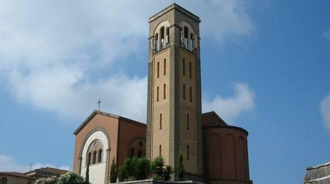 cattedrale diocesi porto santa rufina