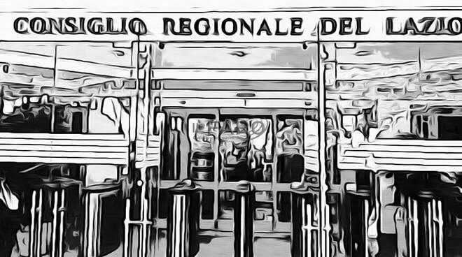 consiglio regionale lazio Regione Lazio