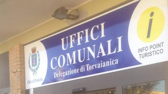 delegazione torvaianica