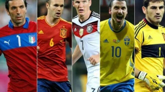 europei 2020 calcio