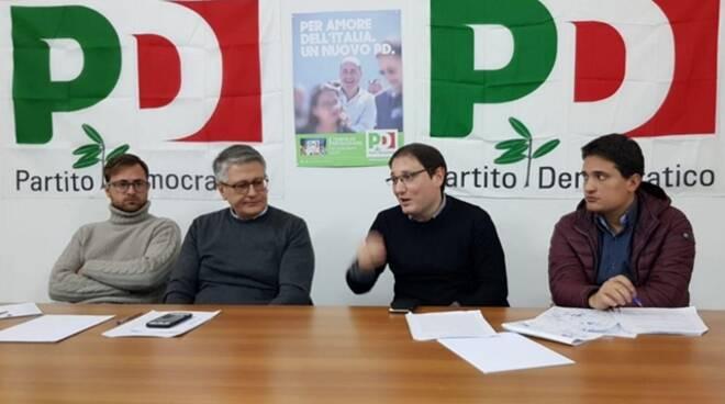 Formia, il Partito democratico riparte dalla sanità