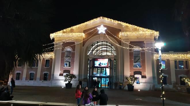 Cineland Natale