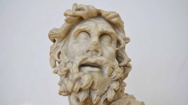 L'Ulisse di Sperlonga in mostra a Forlì: è botta e risposta tra maggioranza e minoranza