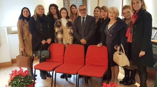 Latina, è Antonella Masocco il presidente del comitato per l'imprenditoria femminile della Camera di Commercio