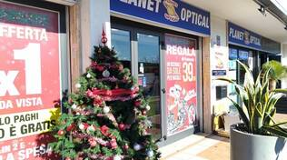 offerte planet optical fiumicino natale 2019