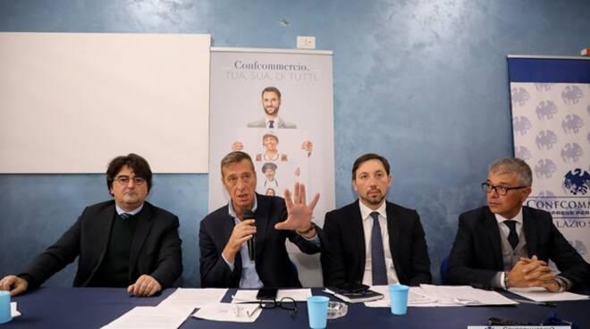 Rilancio economico del Lazio meridionale: in arrivo il tavolo permanente per le infrastrutture