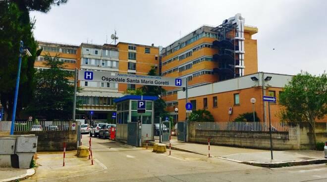 Santa Maria Goretti, Latina inaugura il suo centro diagnostico ad alta tecnologia