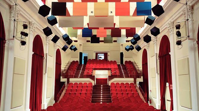 teatro tarquinia