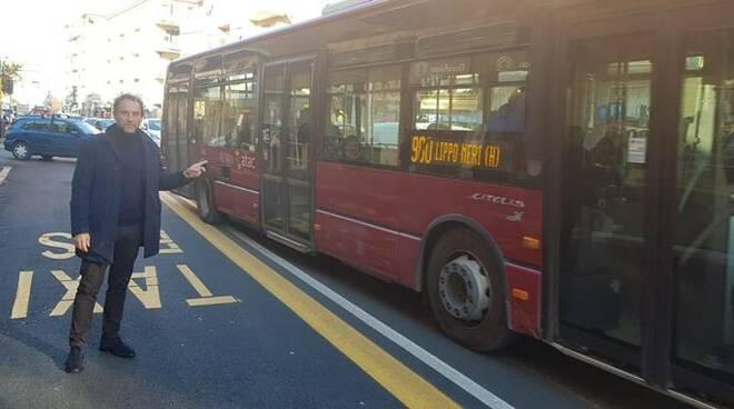 trasporto roma