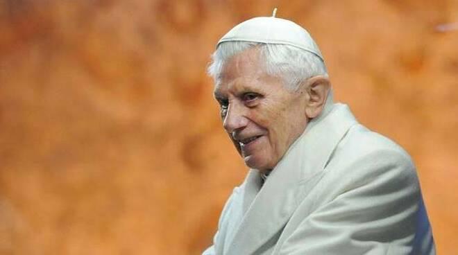 benedetto xvi papa ratzinger