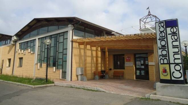 biblioteca comunale ladispoli