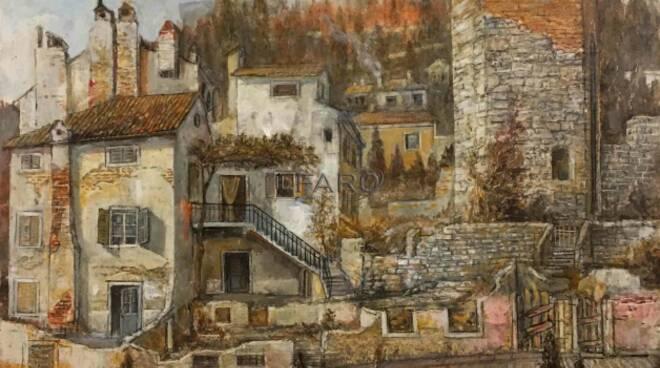 Bressanutti e Možina: un ponte tra metafisica e realtà