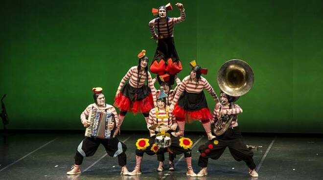 Circo Malandrino