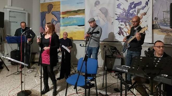 concerto epifania goretti latina