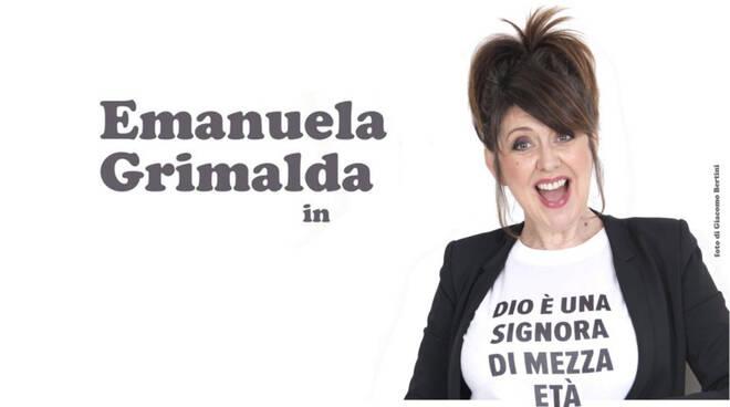emanuela grimalda