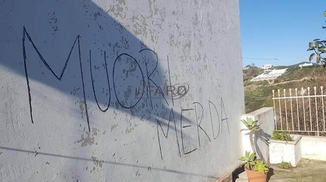 Intimidazione a Ponza, nel mirino ancora Danilo D'amico. Il racconto della vittima