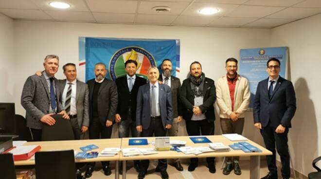 Latina, Formia e Gaeta: inaugurate le sezioni territoriali dell'Unione sindacale ialiana finanzieri