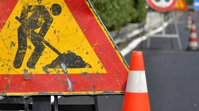 Manutenzione stradale, a Molella conclusa la prima tranche di interventi