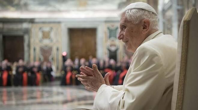 papa ratzinger benedetto xvi