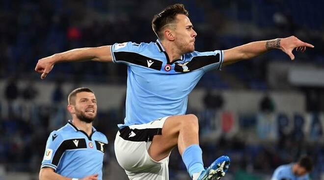 Patric ss Lazio
