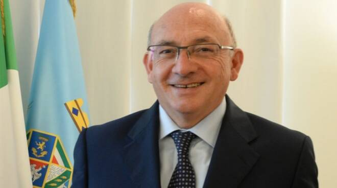 RL consigliere Simeone