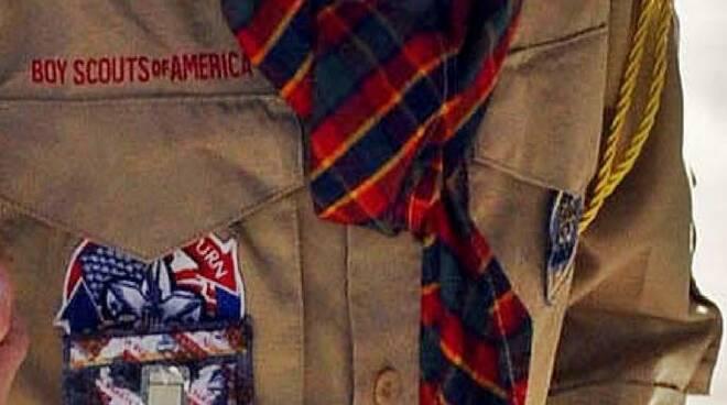 boy scout usa
