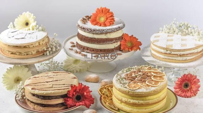 Dolci rivisitazioni della pastry blogger di iFood Valentina Cappiello in uno show-cooking gratuito