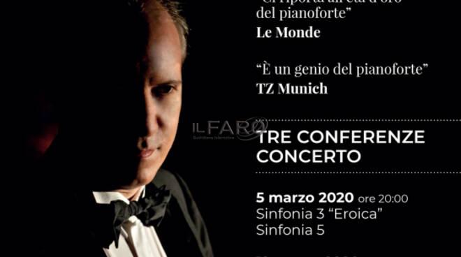 Il pianoforte di Giovanni Bellucci nelle sinfonie di Beethoven trascritte da Liszt